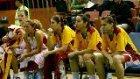 Galatasaray Bayan Basketbol Takımı Finale Koşuyorr