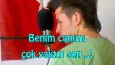 Ahmet K - Onsuz Yüzüm Hiç Gülmüyor...