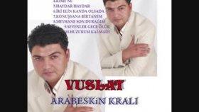 Vuslat Ali - Dil Yarası