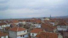 Afyonkarahisar-Sandıklı-Sorkun Kasabası