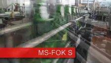 mimstar mimshrink shrink makinası