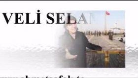 Ahmet Şafak - Ali Veli Selami