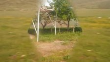 Malatya Pütürge Gökçeli Köyü Ve Yaylası