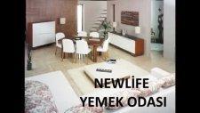 newlife yemek odası - baffi mobilya