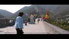 Antepli Çavuş. Çin Seddi Gezisi 2009.antep Yıkıldı