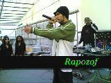 Rapozof - Feat. Sansar - Bizdik Suçlu