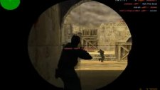 Counter Strike 1.6 Frag Movie - Theavenger !