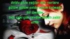 Doldu Göze Yaşlar Sarsarsu Miss No Name N-Key S_öf