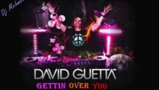 David Guetta - Gettin Over You (Dj Mehmet Solak)