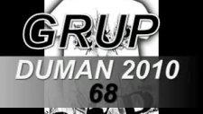 Grup Duman 68-Karanlık Geceler 2010