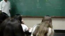 öğretmeni dinlemezseniz ne olur