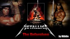Metallica - The Unforgiven Conan The Barbarian
