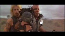 Rammsteın - Du Hast Mad Max 2 The Road Warrior