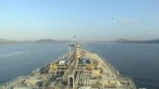 Panama Kanalı Geçiş