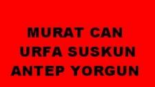 Murat Can -Urfa Suskun  2010 Albümünden