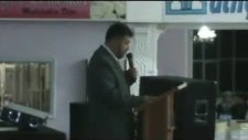 camiler ve din görevlileri haftası
