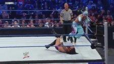 rey mysterio vs cm punk smackdown 2010