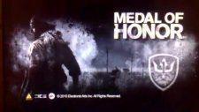 Medal Of Honor Final