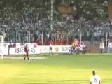 Bursaspor | Dakika 06  | Ankaragücü Sesleri
