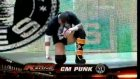 wwe raw cm punk vs evan bourne