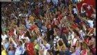 türkiye - sırbistan  son saniyeler