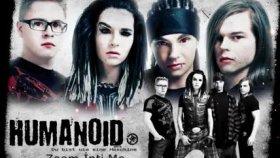 Tokio Hotel - Zoom Into Me