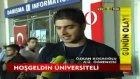 Ankara Üniversitesi Öğrenci Konseyi-Star Ana Haber