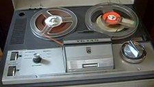 Nostalji  - 1962 - Radyo Anonsları