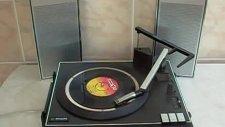 nostalji müzik dinleyin-ilhan irem - 45 lik plak