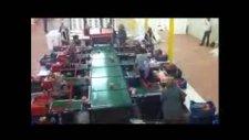 nar paketleme makinası