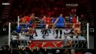 smackdown vs raw - battle royal match
