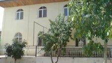 Veysel Karani Camii 2007-2010 Yılları