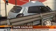 trafik kazası mağdurlarına müjdeli haber