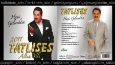 İbrahim Tatlises - Pembe Tenlim Ela Gözlüm - 2010