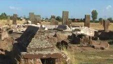 ahlat'ta restorasyonsuz kazı yapılmasına tepkiler