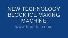 kalıp buz makinası
