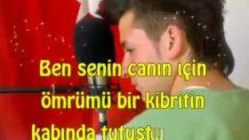 Ahmet K-Ft.dj Bileck-Benim Canımı Çok Yaktın Sen