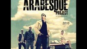 İstanbul Arabesque Project - İsyanım Var - 2010