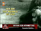Çanakkale Destanı Gerçek Görüntüler Her Türk İzlem