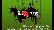 The New Party Fashion Enter Set Djyıldırım Sylpnar