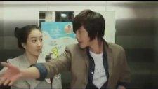 Gummy & As A Man Kim Hyun Joong