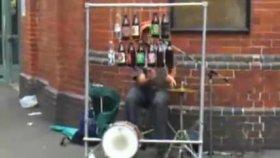 Sokak Müzisyeni Deyip Geçme