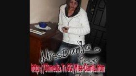 Miss Damla - Alışır Kalbim Sensizliğe 2010