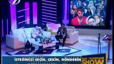 Güler Duman - Yüce Dağ Başında Canlı Tv Show