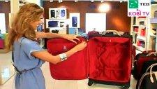 iş kadınları bavullarını nasıl hazırlamalı?