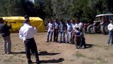 Ozmuş Köyü