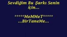 Mehmet Yagmurlu Neden Gülüm