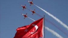 Türk Hava Kuvvetleri Slayt