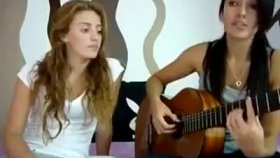 Sibel - Melodi - Niye Böyle Anne