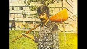 Abdullah Papur - Ayrılık Hasretlik